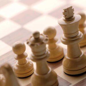 Juegos de reglas, lógica e ingenio